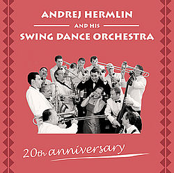 Swing Dance Orchestra 20th anniversary
